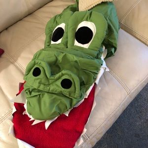 Other - Tic Toc Croc Peter Pan Costume